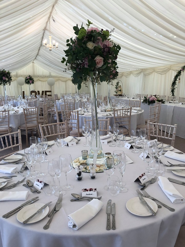 Wedding Planners & Co-ordination North West UK